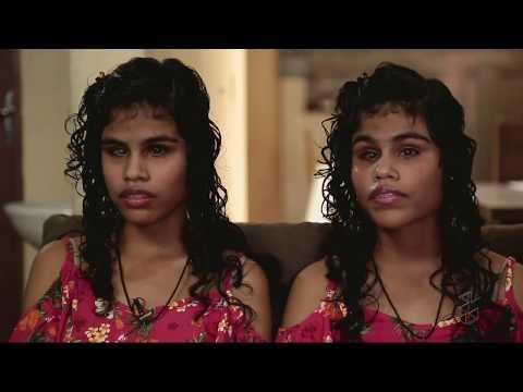 Irmãs gêmeas e deficientes visuais, sonham em ser jornalistas - Gente de Opinião