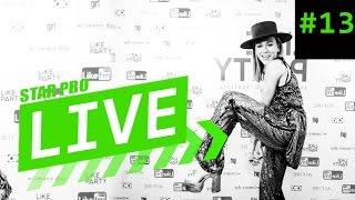 StarPro LIVE#13 - LIKE PARTY
