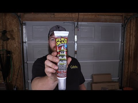 Is Flex glue stronger than Gorilla Glue? lets find out!