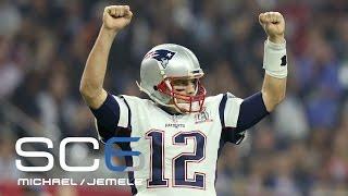 Tom Brady Will