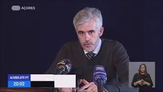 21/03: Casos de Covid-19 nos Açores são todos de origem externa à Região