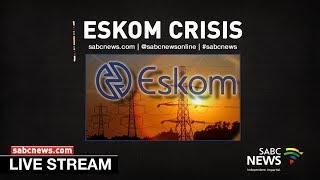 National Assembly Debates Eskom Crisis