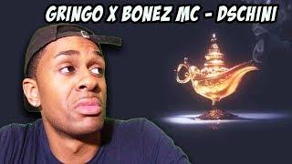 GRiNGO X BONEZ MC   DSCHINNI (PROD.GOLDFINGER) Reaction