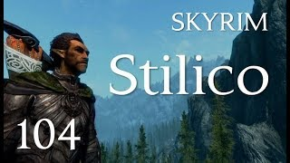 Let's Roleplay Skyrim - Part 104: Egour's Camp