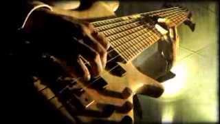Teaser FUSION album & music video DE L'INTERIEUR Christina Goh - September 2012