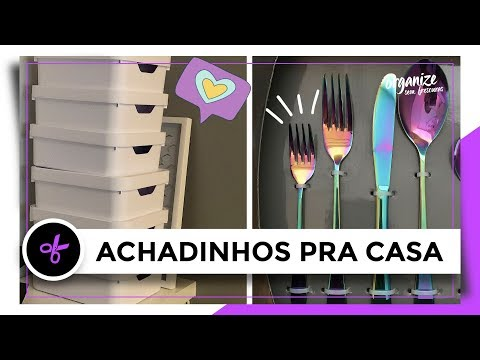ACHADINHOS PRA CASA: LEROY, SAM'S CLUB E FOREVER 21