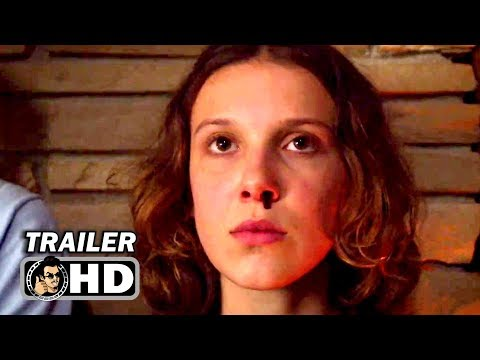 STRANGER THINGS 3 Official Trailer (2019) Netflix Sci-Fi Series