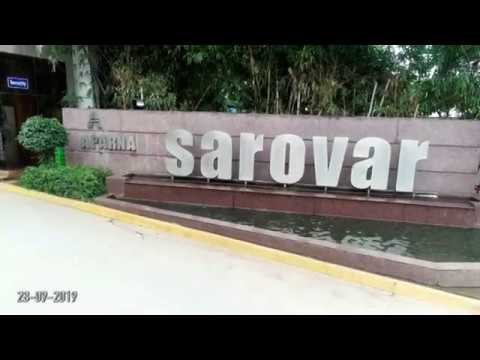 3D Tour of Aparna Sarovar