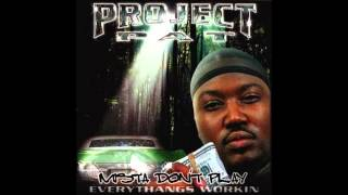 Project Pat - Break Da Law 2001 (Feat. Three 6 Mafia)