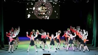 Beat Crew by Натали Секирина. All Stars Fiesta 2016