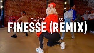 Bruno Mars ft. Cardi B - Finesse (Remix)   Rumer Noel Choreography   DanceOn Class