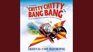 Chitty Chitty Bang Bang: Doll on a Music Box / Truly Scrumptious (Reprise)