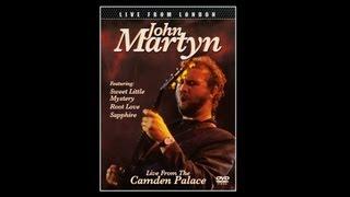 John Martyn  - John Wayne