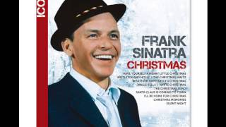 "Frank Sinatra ""Whatever Happened To Christmas"""