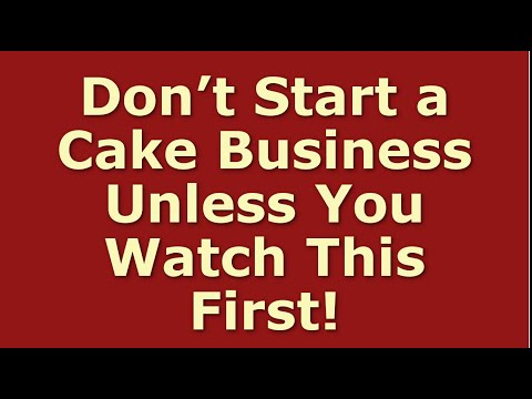 , title : 'How to Start a Cake Business | Including Free Cake Business Plan Template