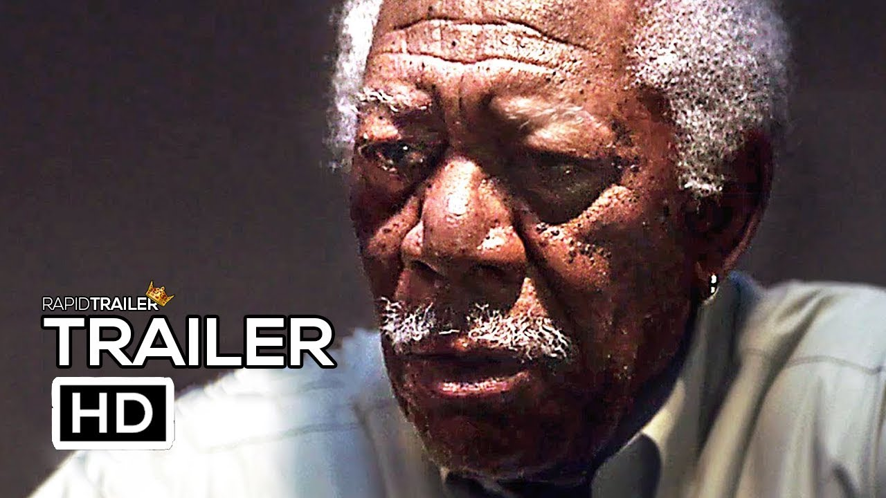 Brian Banks (2019) - Morgan Freeman, Aldis Hodge