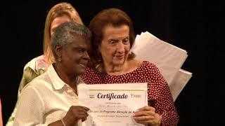 Fundo Social de Santos forma mais de mil em cursos de geração de renda