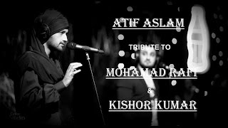 Atif Aslam All Time Best Oldies | Mohamad Rafi | Kishor Kumar