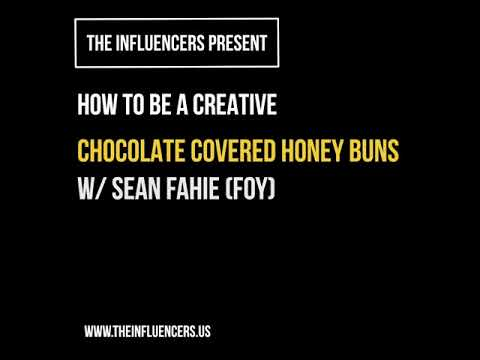 The Influencers Present: Chocolate Covered Honey Buns