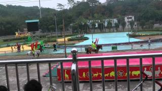 Video : China : Window of the World, ShenZhen 深圳, GuangDong province