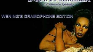 Donna Summer - I remember yesterday (WEN!NG'S Gramophone Edition).mpg