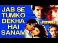 Jabse Tumko Dekha Hai - Jung   Ajay Devgn & Rambha   Kavita Krishnamurthy