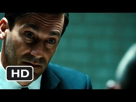 The Town #3 Movie CLIP - You Dummies Shot a Guard (2010) HD