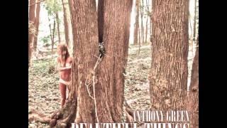 Anthony Green - Right Outside Ft.Chino Moreno of Deftones (Lyrics)