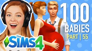 Single Girl Reviews Fan Submitted Daddies In The Sims 4   Part 55