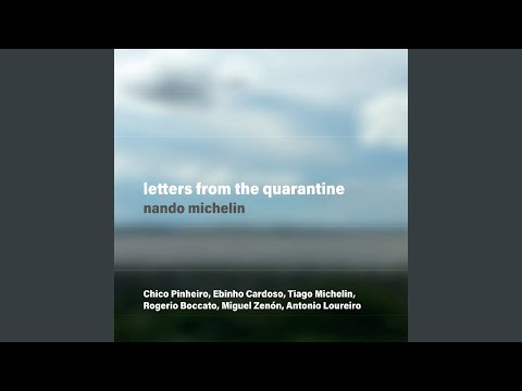 Letters from the Quarantine