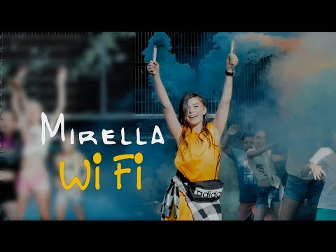 Mirella – Wi-Fi Video