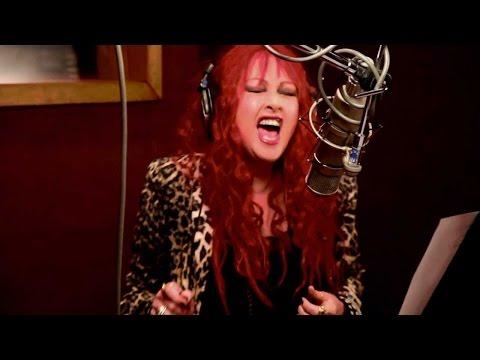 Truly Brave (Feat. Cyndi Lauper)