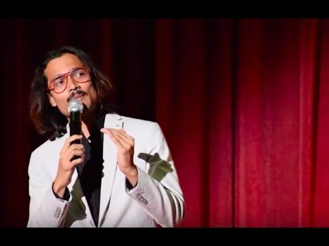 Stand Alone to Stand Apart | Bhuvan Bam | TEDxJUIT