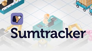 Sumtracker video