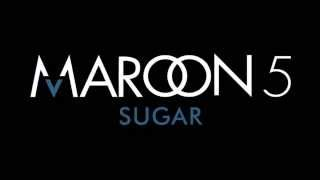 Maroon 5 - Sugar (Download Link)