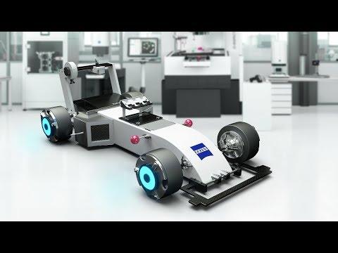 ZEISS O-INSPECT Zubehör – Präzision trifft Geschwindigkeit.