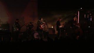 Fleet Foxes - Battery Kinzie (Live in St. Augustine, FL 3/2/18)