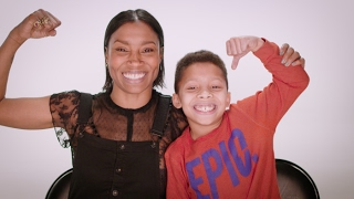 Parents and Transgender Children Read Powerful Affirmations | The Scene