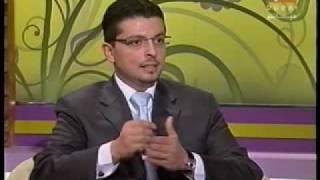 الدكتور مجد ناجي ضيف على برنامج بلسم.wmv