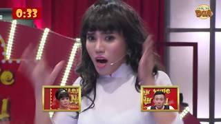 Duy Khương kết hợp Lê Trang quyết tâm lấy giải 150 triệu Gala Thách thức danh hài