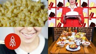 Original Eats: When Food Meets Cultural Innovation