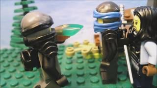 LEGO Ninjago Episode 74 No escape!