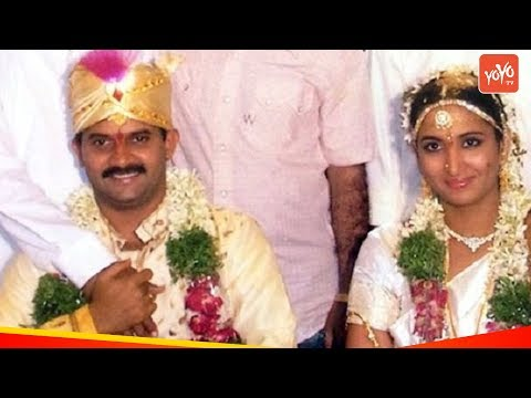 Phone Conversation Between Tollywood Comedian Vijay Sai with His Wife Vanitha | YOYO TV Channel