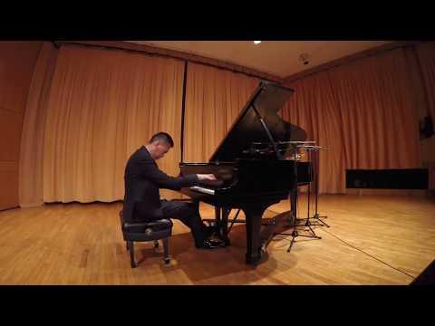 Chopin Sonata No.2