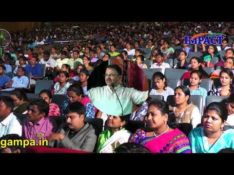 Youth   JD Lakshmi Narayana   TELUGU IMPACT Hyd Apr 2018