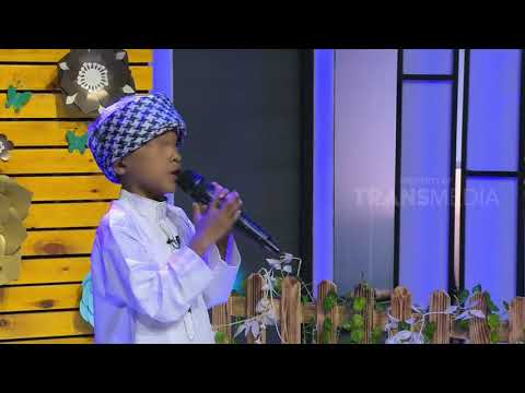 Azzam Nur Mujizat Ibu Hitam Putih 061218 Part 1