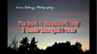 Chris Tomlin- Shepherd Boy (Lyrics)