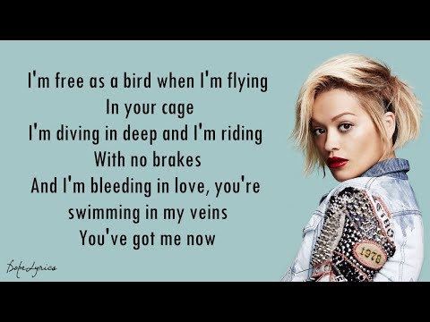 For You - Liam Payne, Rita Ora (Lyrics) | Fifty Shades Freed