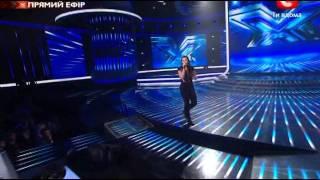 Светлана Винник - песня за жизнь. 6-й эфир