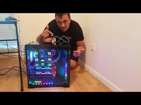 MON NOUVEAU PC A 5.000 EURO